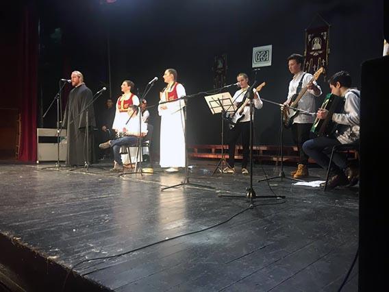 У Беранама одржана Светосавска академија