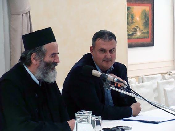 Предавање др Миодрага Чизмовића у Никшићу