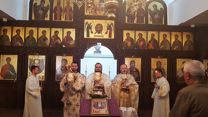 Радост евхаристијског сабрања у Штутгарту
